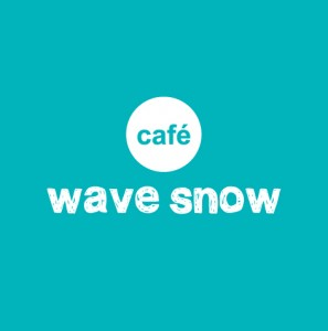 cafe' wave snow
