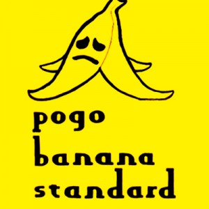 バナナジュース専門店 pogo banana standard