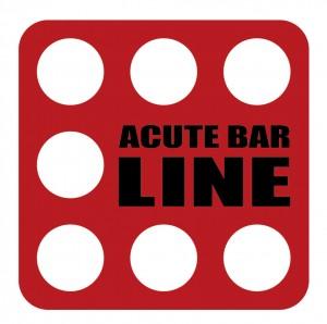 ACUTE BAR LINE